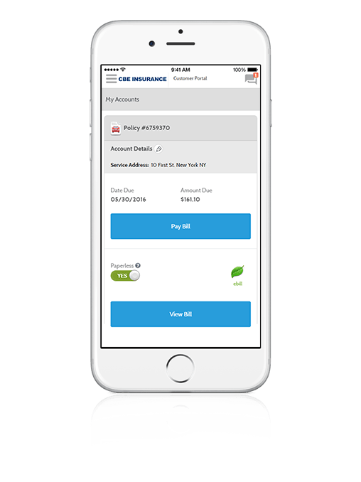 Mobile billing and payment channel   Paymentus